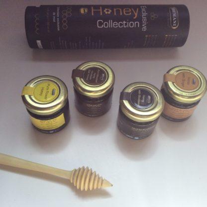 coffret découverte miel hémani