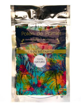 pollen de palmier 100g