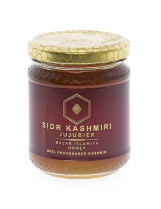 Miel de Jujubier (Sidr) Kashmiri 250g