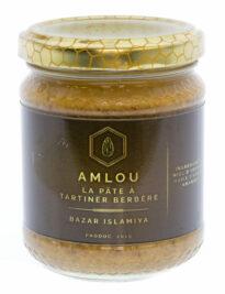Amlou, pâte à tartiner berbère 210g