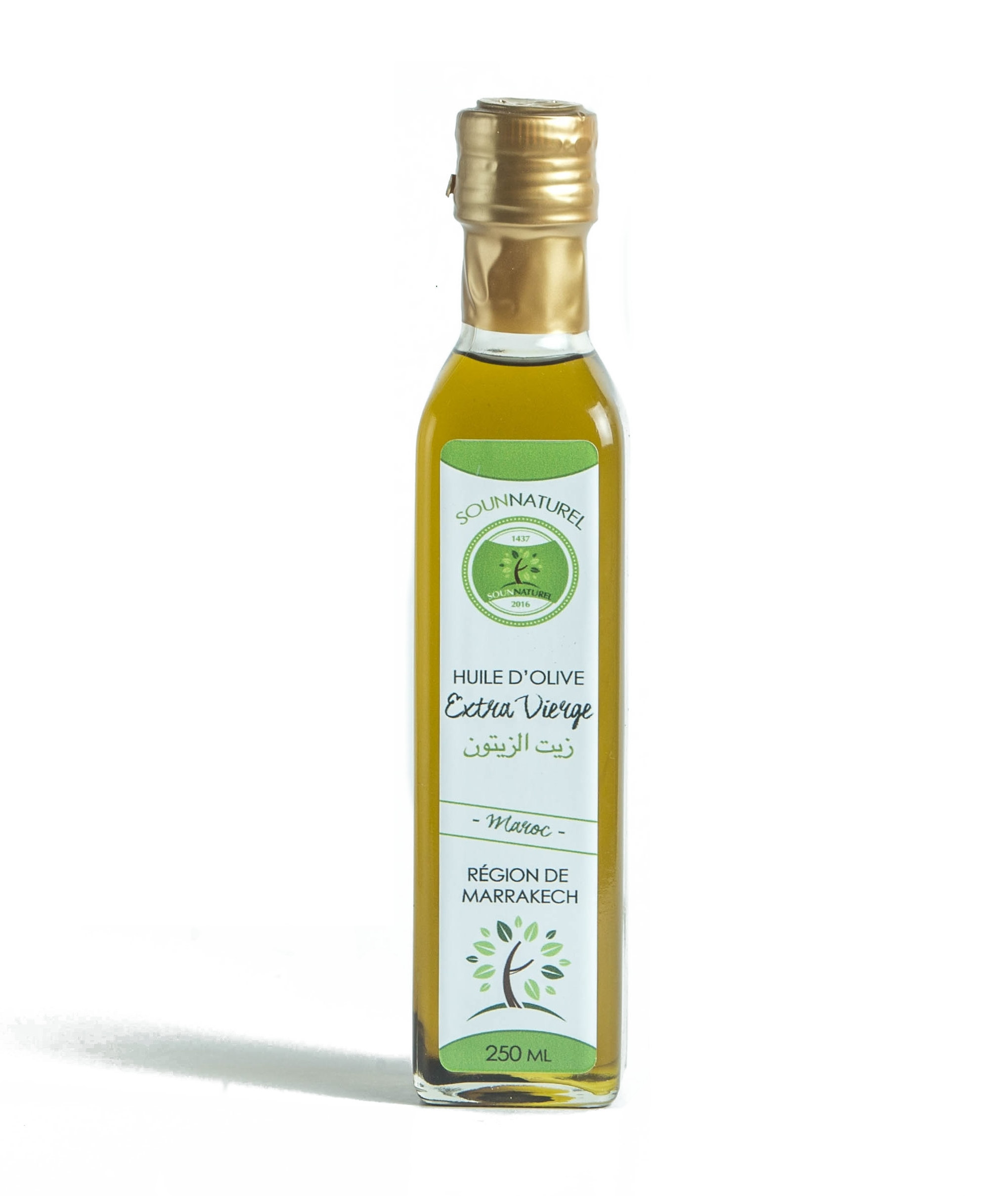 huile olive transit