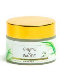 Crème à Barbe Ménorient Sounnaturel
