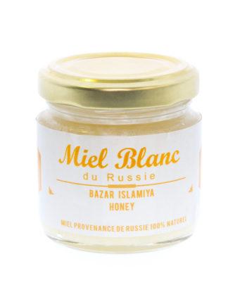 miel Blanc de Russie