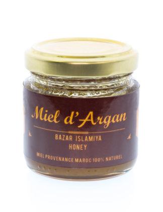 Miel d'Arganier du Maroc