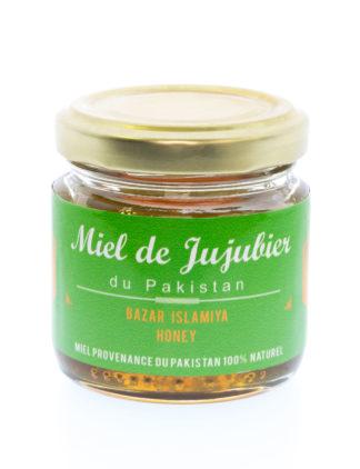 Miel de Sidr (Bachaouri) du Pakistan
