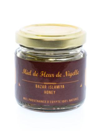 Miel de fleurs de Nigelle (Habba Sawda)