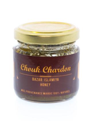 Miel de Chardon (Chouk) 100g