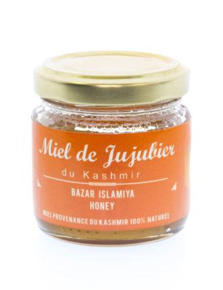 Miel de Jujubier (Sidr) Kashmiri