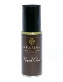 Népal Oud Arabian Perfume
